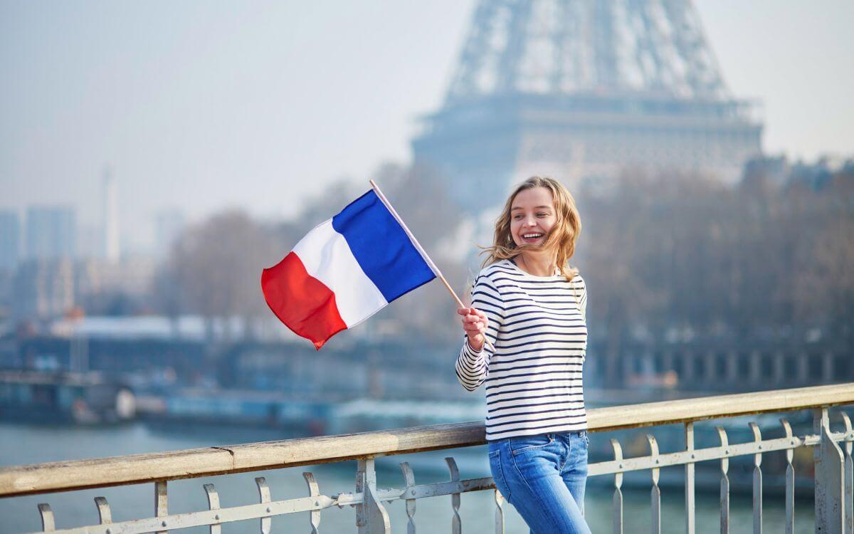 Základy francouzštiny <sup>NOVINKA</sup>